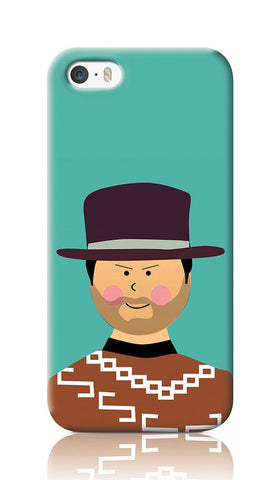iPhone 6 / 6s Cases, Blondie The Good, The Bad and The Ugly iPhone 6 / 6s Case | Artist: Inderpreet, - PosterGully