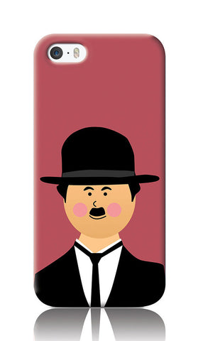 iPhone 6 / 6s Cases, Charlie Chaplin iPhone 6 / 6s Case | Artist: Inderpreet, - PosterGully