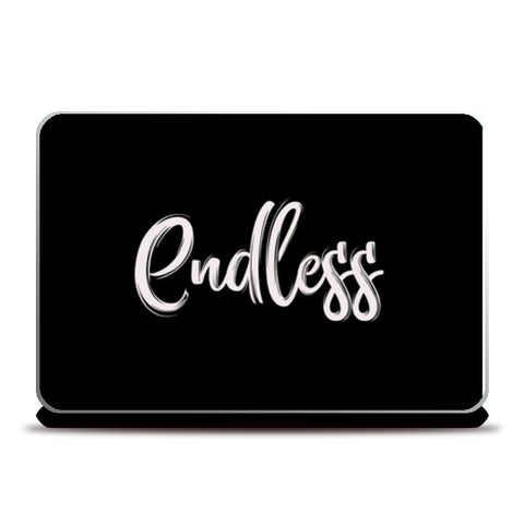 Endless Laptop Skins | Artist : Creative DJ