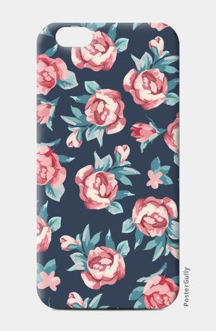 Rose Artwork iPhone 6/6S Cases | Artist : Manju Nk