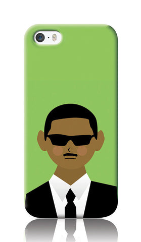 iPhone 6 / 6s Cases, Jay Men In Black iPhone 6 / 6s Case | Artist: Inderpreet, - PosterGully