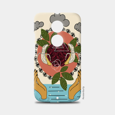 DREAMS Moto X2 Cases | Artist : Jignesh Waghela