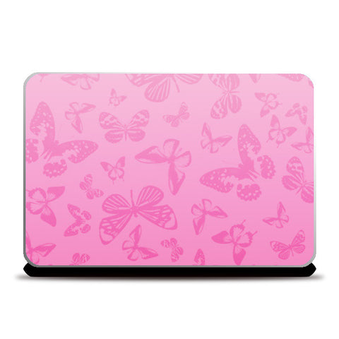 Laptop Skins, Butterflies Laptop Skins | Artist : marika, - PosterGully