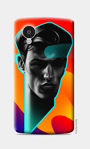 Plasma Nexus 5 Cases | Artist : Sidharth Ojha