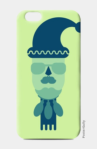 Winter Boy iPhone 6 iPhone 6/6S Cases | Artist : Subham Sharma