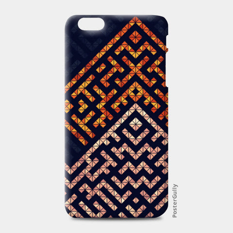 iPhone 6 Plus / 6s Plus Cases, Patterns iPhone 6 Plus / 6s Plus Cases | Artist : Astha Mathur, - PosterGully