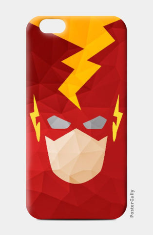 iPhone 6 Cases, FLASH iPhone 6 Case | Artist : Sarbani Mookherjee, - PosterGully