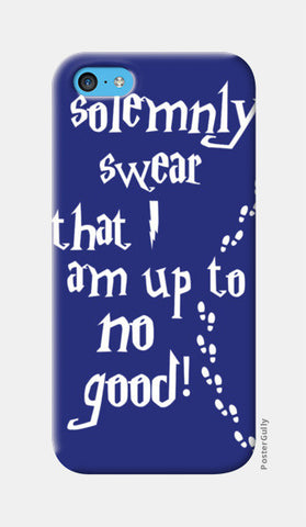 iPhone 5c Cases, Harry Potter iPhone 5c Cases | Artist : Palna Patel, - PosterGully