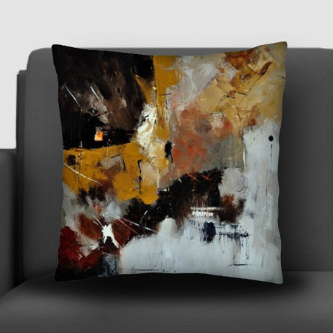 abstract 8899c Cushion Covers | Artist : pol ledent