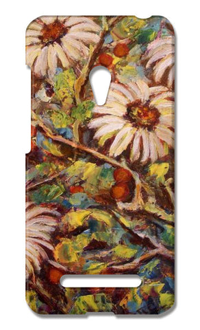 Flowers and fruits Asus Zenfone 5 Cases | Artist : Raji Chacko classic paintings