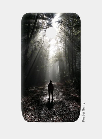 Moto E Cases, Alone 001 Moto E Cases | Artist : Richard Howardson, - PosterGully