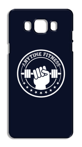 Anytime Fitness Samsung Galaxy J7 2016 Cases | Artist : Designerchennai