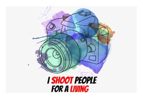 PosterGully Specials, I shoot People for Living Wall Art | Artist : Pranit Jaiswal | PosterGully Specials, - PosterGully