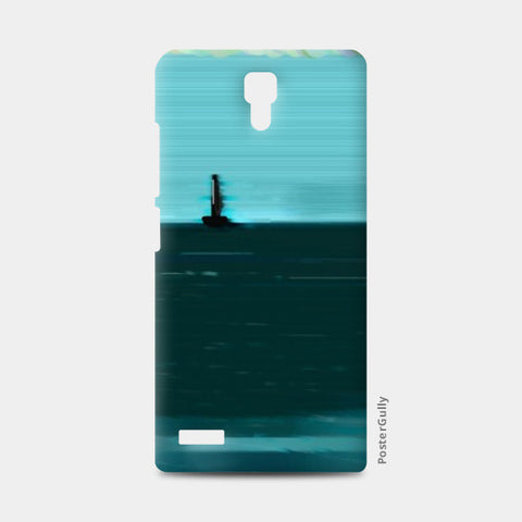 Close to the Nature Redmi Note Cases | Artist : Pallavi Rawal