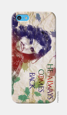 iPhone 5c Cases, Game of Thrones - Jon Snow iPhone 5c Cases | Artist : Shreya Agarwal, - PosterGully