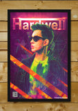 Wall Art, Hardwell Artwork | Artist: Pankaj Bhambri, - PosterGully - 2
