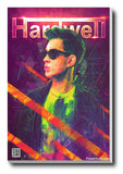 Wall Art, Hardwell Artwork | Artist: Pankaj Bhambri, - PosterGully - 3