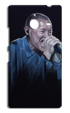 Chester Nokia Lumia 640 XL Cases | Artist : Malay Jain