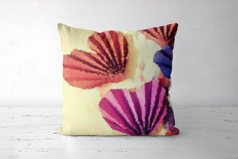 Painted heart Cushion Covers | Artist : Megha Vohra