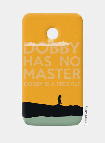 Moto E Cases, Dobby is a Free Elf Moto E Case | Rishabh Bhargava, - PosterGully