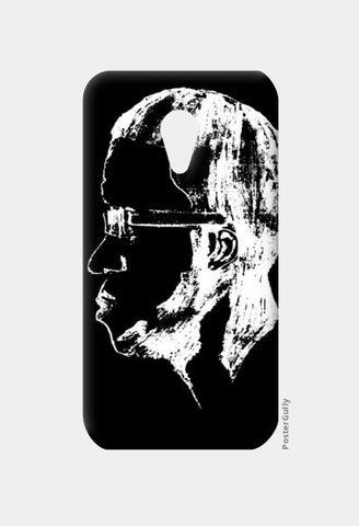 Moto G2 Cases, Inquisitive. Moto G2 Cases | Artist : Ashritha Rao, - PosterGully