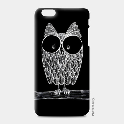 iPhone 6/6S Plus Cases, Nocturnal. iPhone 6 Plus/6S Plus Cases | Artist : Ashritha Rao, - PosterGully