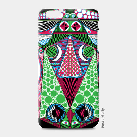 Transcentral ! iPhone 6 Plus/6S Plus Cases | Artist : Wiser Budweiser
