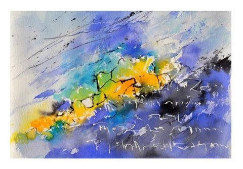 PosterGully Specials, watercolor 314040 Wall Art  | Artist : pol ledent, - PosterGully