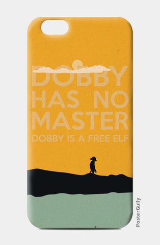 iPhone 6 / 6s, Dobby is a Free Elf iPhone 6 / 6s Case | Rishabh Bhargava, - PosterGully