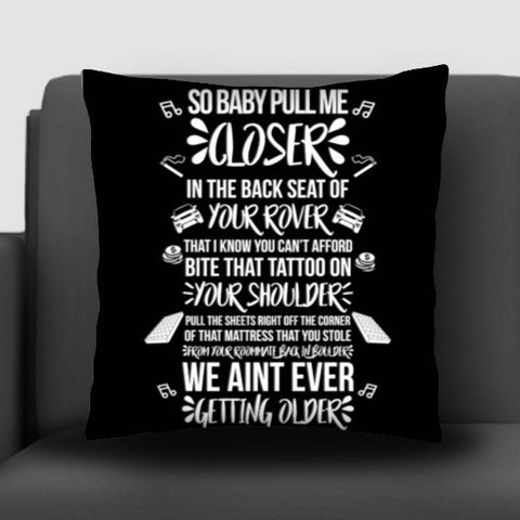 Baby Pull Me Closer Cushion Covers | Artist : Rohit Malhotra