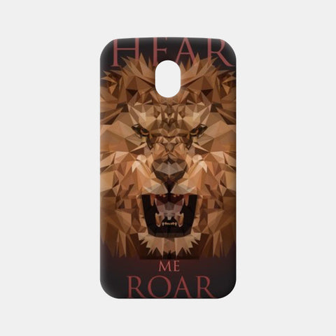 Moto G3 Cases, HOUSE LANNISTER Game of Thrones MOTO G3 case Moto G3 Cases | Artist : Vedant Sharma, - PosterGully