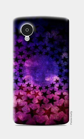 Star Screen Nexus 5 Cases | Artist : Richard Howardson