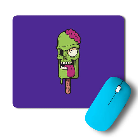 Green Mousepad