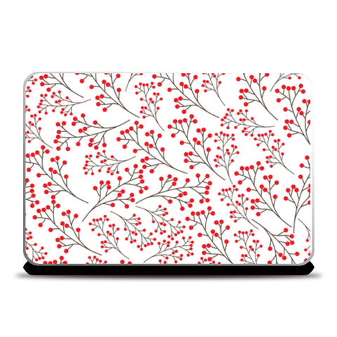 Red Fruit Laptop Skins | Artist : Creative DJ