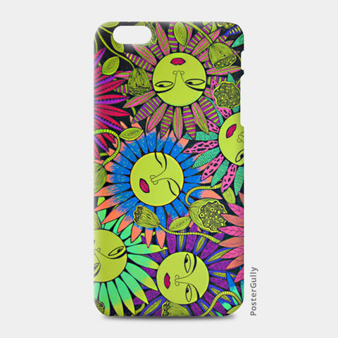 Bonds iPhone 6 Plus/6S Plus Cases | Artist : Priyabrata Roy Chowdhury
