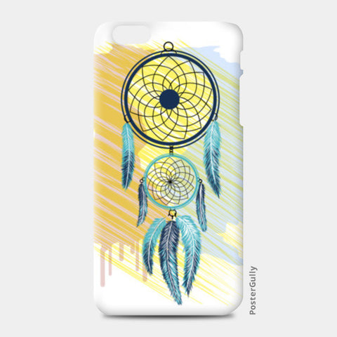 Dreamcatcher iPhone 6 Plus/6S Plus Cases | Artist : bhawna parmar