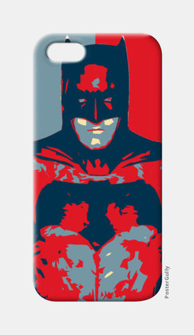 Batman Justice iPhone 5 Cases | Artist : LinearMan