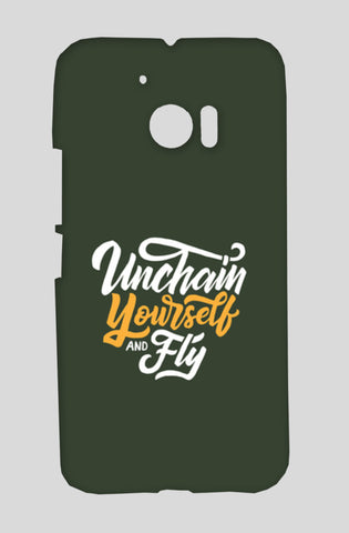 Unchain Yourself And Fly HTC Desire Pro Cases | Artist : Inderpreet Singh