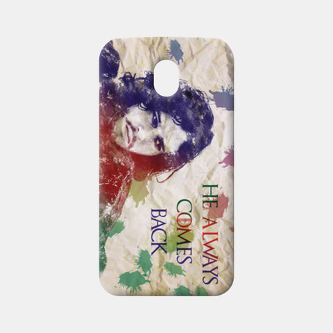 Moto G3 Cases, Jon  Snow Moto G3 Cases | Artist : Shreya Agarwal, - PosterGully
