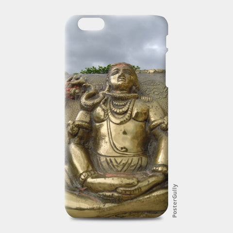 iPhone 6/6S Plus Cases, Shiva iPhone 6 Plus/6S Plus Cases | Artist : Varun Pai, - PosterGully