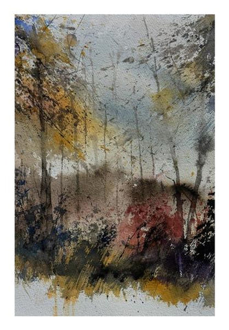 PosterGully Specials, watercolor 619053 Wall Art | Artist : pol ledent, - PosterGully
