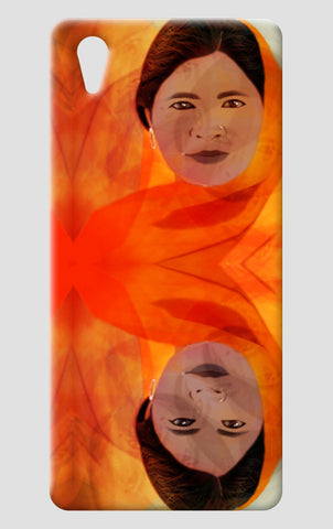 Becoming The Fire - Indian Woman One Plus X Cases | Artist : Rameshwar Chawla