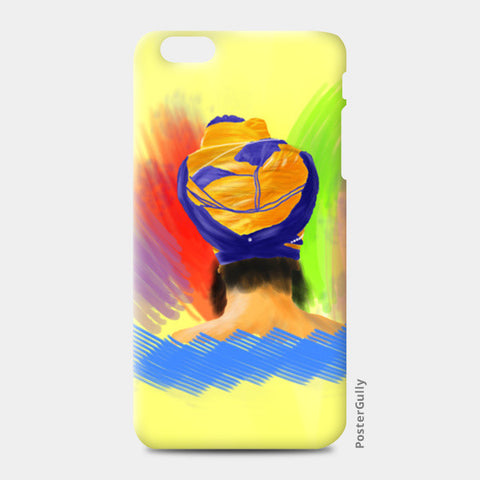 iPhone 6 Plus / 6s Plus Cases, Enlightenment Sikh iPhone 6 Plus / 6s Plus Case | Gagandeep Singh, - PosterGully