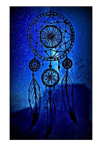 PosterGully Specials, dreamcatcher Wall Art | Artist : avanthi amarnath, - PosterGully
