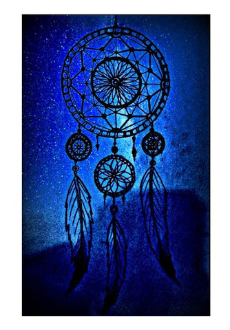 dreamcatcher Wall Art | Artist : avanthi amarnath