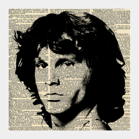 The Lizard King  Art Prints PosterGully Specials