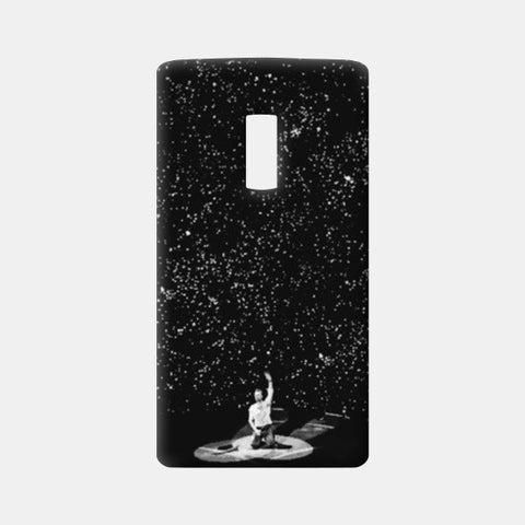 COLDPLAY : SKY FULL OF STARS One Plus Two Cases | Artist : Kau.Vish