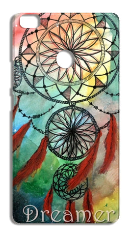 Dream On Xiaomi Mi Max Cases | Artist : Chahat Suri