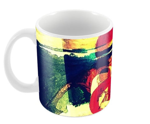 Photography Girl Coffee Mugs | Artist : Rockpire Designs