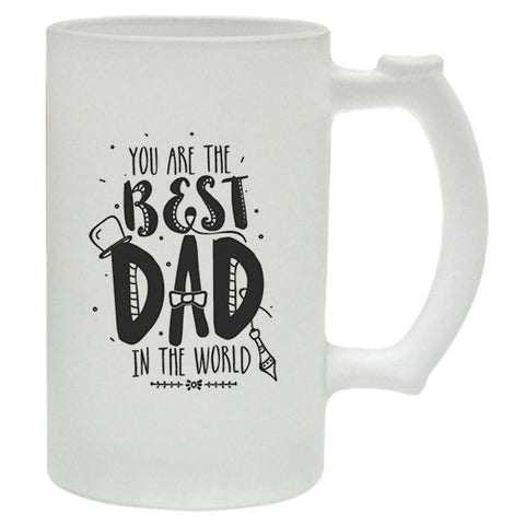 You Are The Best Dad Father's Day | Father's Day Special  Beer Mug
